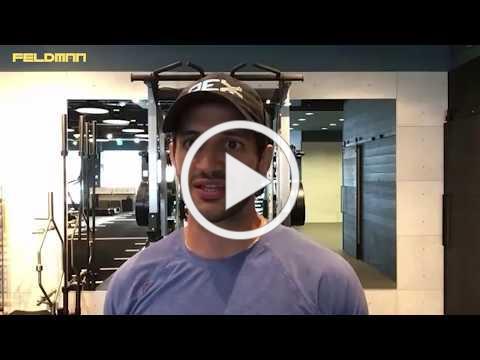 Mike Feldman interviews Mike Campanella 5.29.20