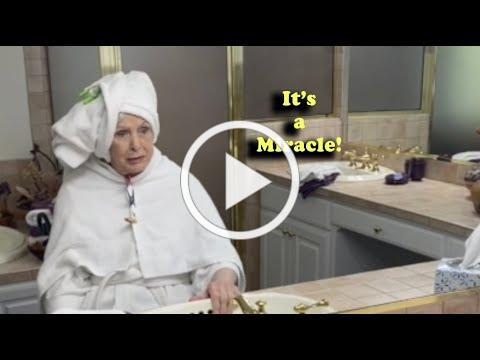 Jeanne Robertson | It's a Miracle!
