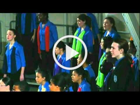 Young People's Chorus of NYC - Ave Maria