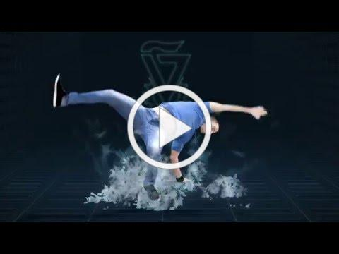 Technion 2016 Breakdance High Tech Haggadah