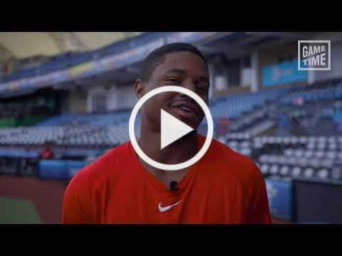 BEHIND THE SCENES: USA Baseball: Dreaming of Tokyo