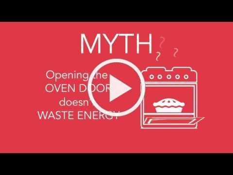 Common Energy Myths