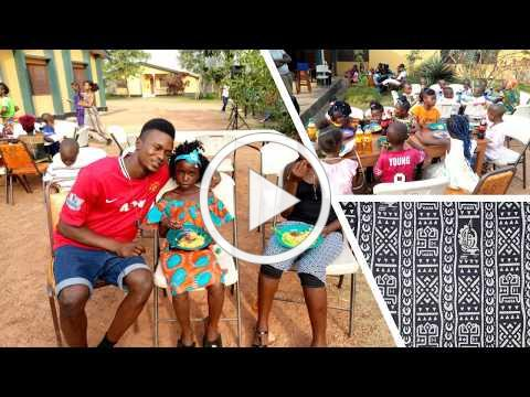 Sponsor A Child Christmas Party 2019