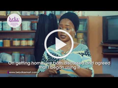 DKT Nigeria: My Lydia Success Story (Rukayat Opaleye)