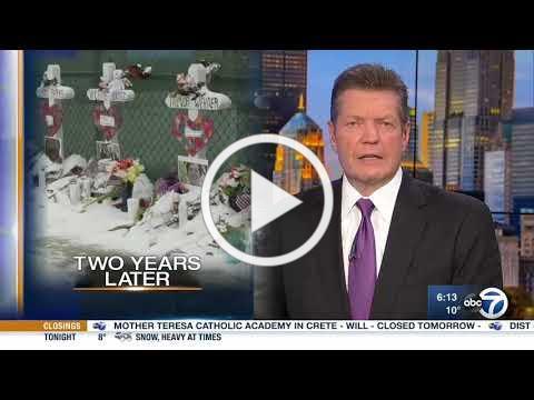 ABC7: The 2nd Anniversary of Henry Pratt