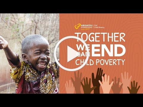 2020 International Day for the Eradication of Poverty