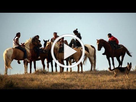 America's native prisoners of war - Aaron Huey
