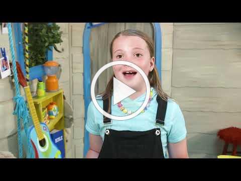 2008 Preschool OnlineExperience W1