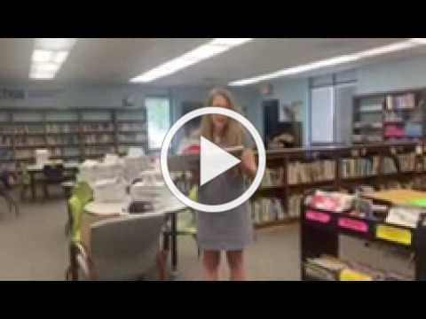 Click the video above to hear Gracie read her Editor's Note!