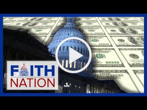 Faith Nation: October 5, 2021