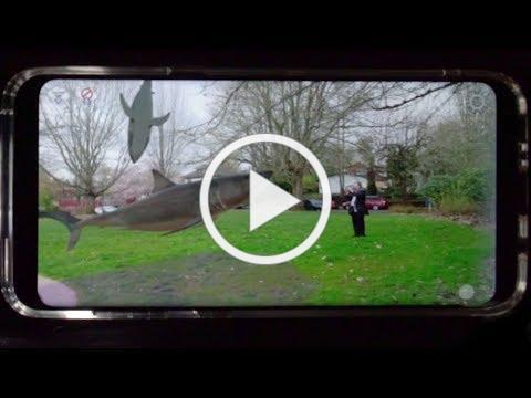YOUAR Convergent Computer Vision / UberCV Demo