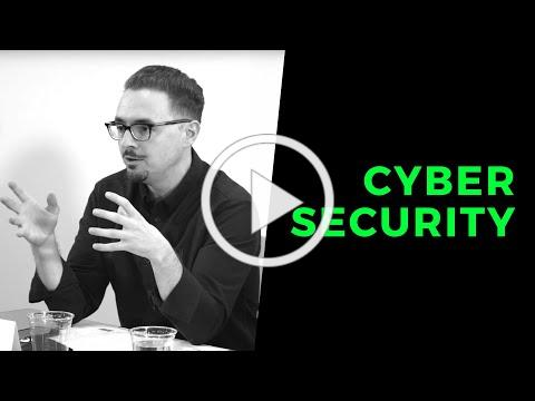 CYBERSECURITY - Educate Yourself About Cybercrime, So You Don't Become a Victim