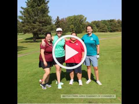 2021 Annual Golf Outing   It's a Networking PAR-TEE