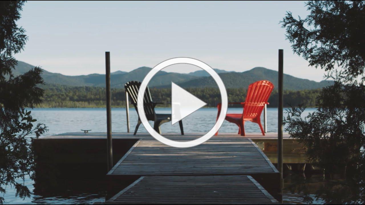 """""""We Rise"""" - Adirondack Foundation"""
