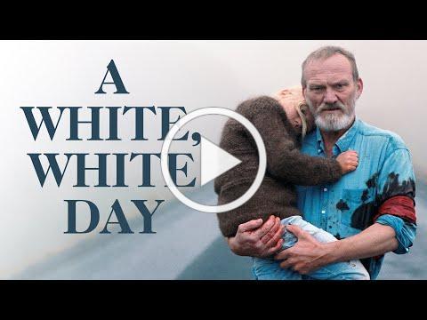 A White, White Day (2019) | Trailer | Ingvar Sigurdsson | Ída Mekkín Hlynsdótti