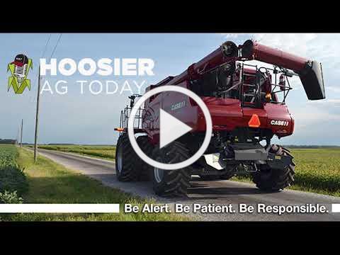 Harvest Safety 2020