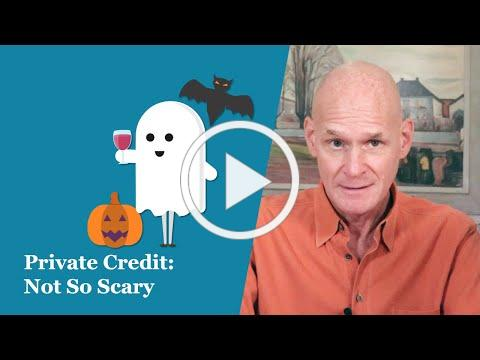 Private Credit: Not So Scary