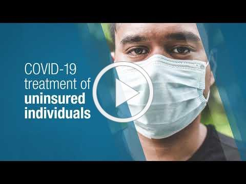 The COVID-19 Uninsured Program Overview