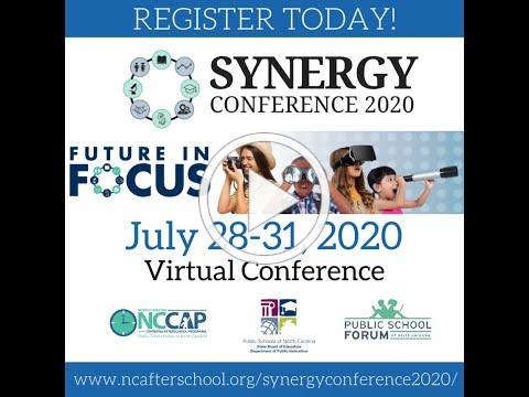 Synergy Conference 2020 Promo Video