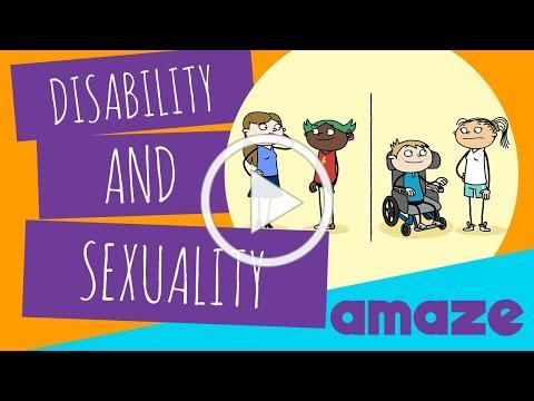 Disability And Sexuality