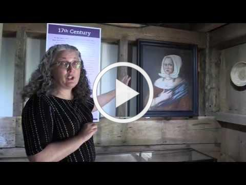 Little Compton Women's History Project Virtual Indoor Exhibit Tour