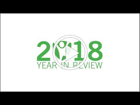 2018 End of Year Video