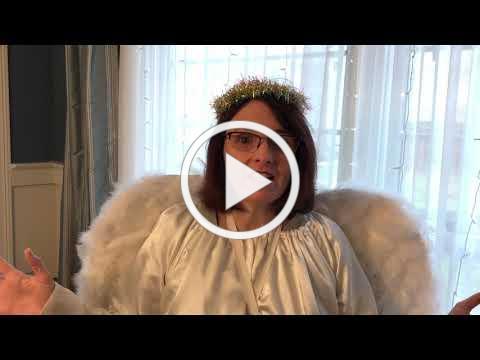 FCCGE - Kids Virtual Choir Christmas Video 2020 promo
