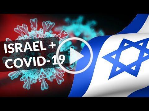 Israel's incredible response to coronavirus