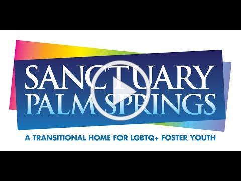 Sanctuary Palm Springs Oak Grove Center Announcement