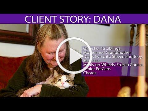 Your Impact in Action: Dana