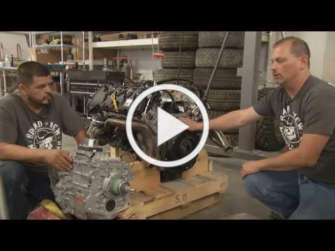 BNMC: Bronco - Episode 8, SST Cut
