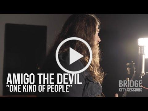 AMIGO THE DEVIL -