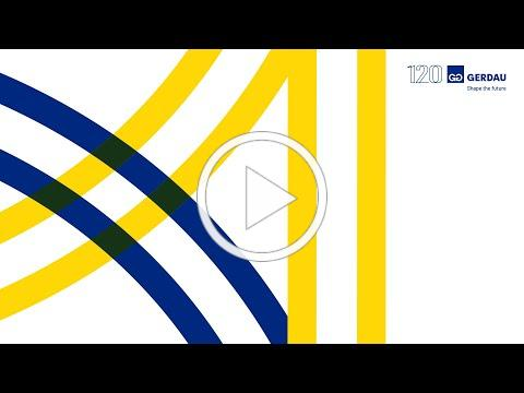 Gerdau's 120 Year Celebration Video