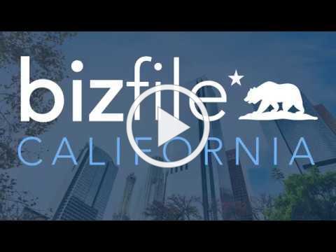 bifzile California - Trademarks Modification Online Filing Tool