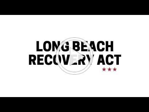City Unveils Proposed Long Beach Recovery Act