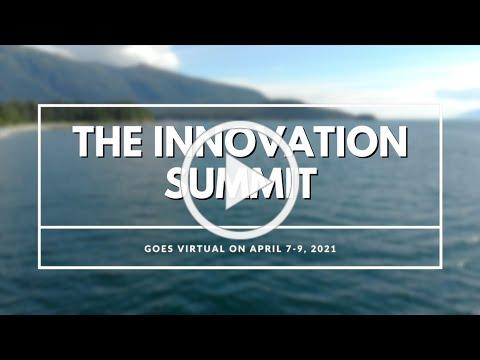 2021 Innovation Summit Goes Virtual