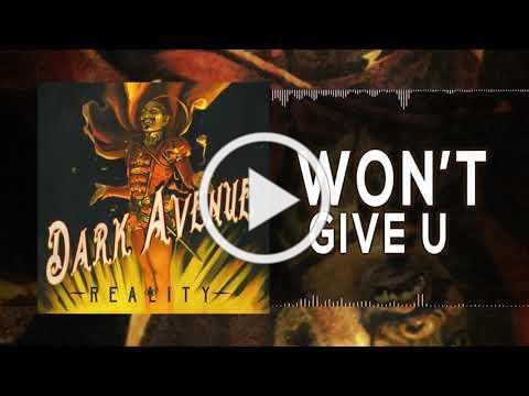 Dark Avenue - Break Down The Walls (Official Video)