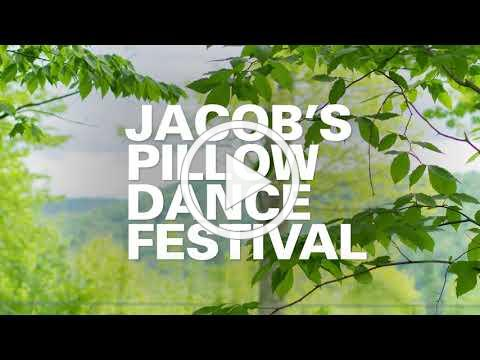 Announcing Jacob's Pillow Dance Festival 2021