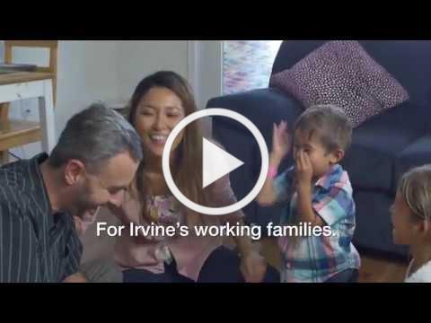 Irvine Community Land Trust Mission Video