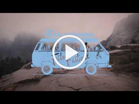 The 2020 Trail Running Film Festival (Virtual)