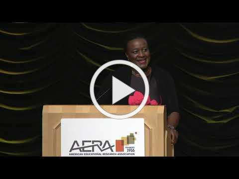 Sixteenth Annual AERA Brown Lecture in Education Research