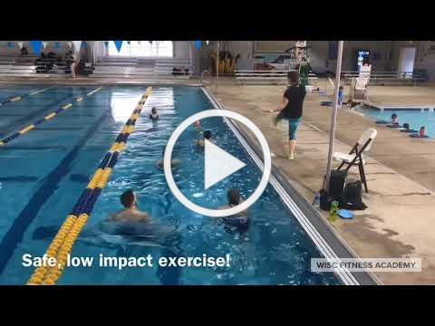 All about Aquatic Fitness