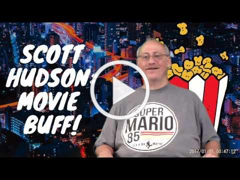Scott Hudson Movie Buff #3