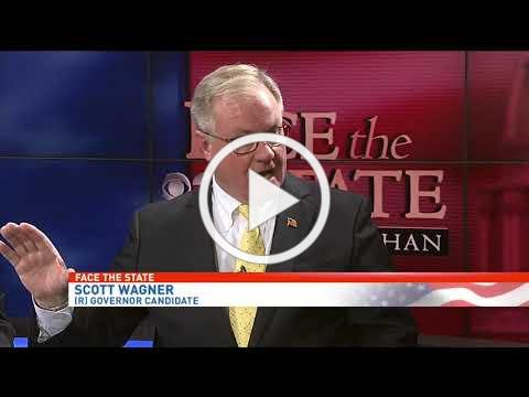 Scott Wagner and Jeff Bartos: We'll Cut Taxes, Governor Wolf Will Raise Them