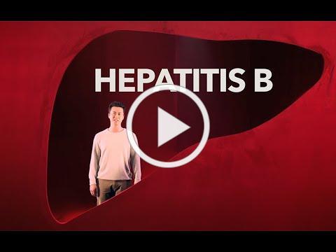 Hepatitis B & Your Liver PSA