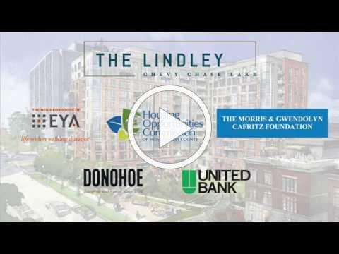 The Lindley at Chevy Chase Lake