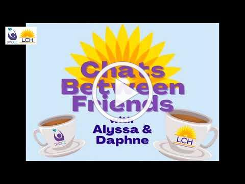 Chats with Friends DVCCC and LCH: Children and DV ENG
