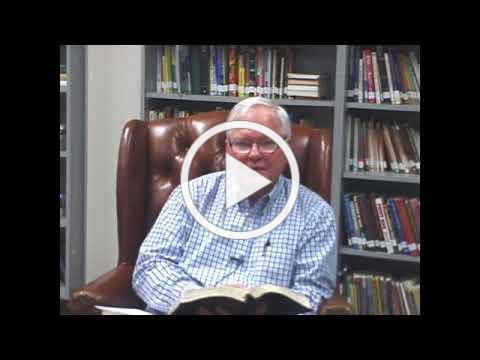 Message from Dr Jeff Lowman