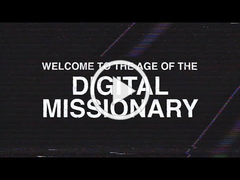 Who's Afraid of Church Online?