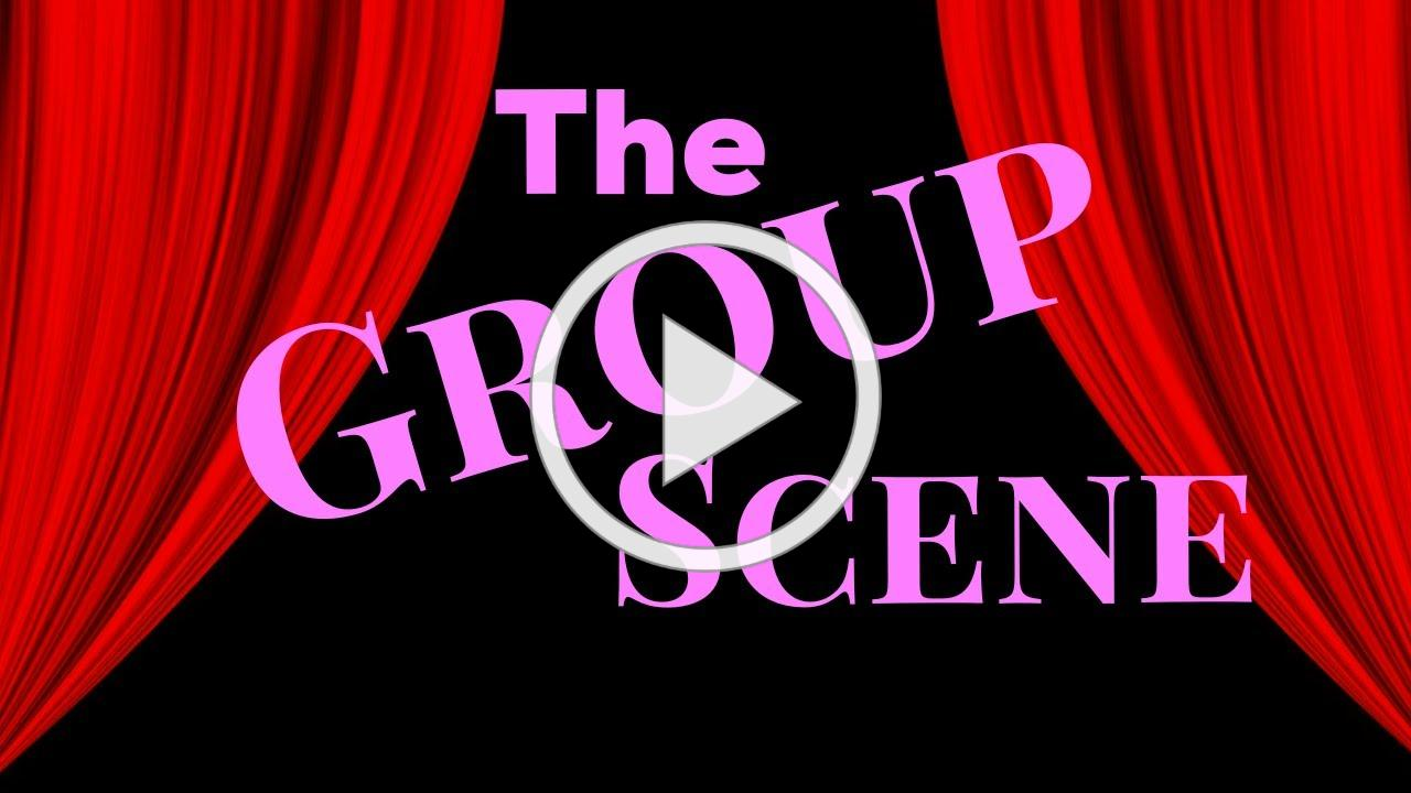 Virtually Banned in Boston: The Group Scene